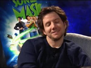 JAMIE KENNEDY - SON OF THE MASK Interview Video Thumbnail