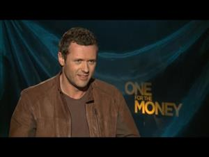 Jason O'Mara (One for the Money) Interview Video Thumbnail