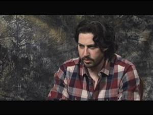 Jason Reitman (Up in the Air) Interview Video Thumbnail