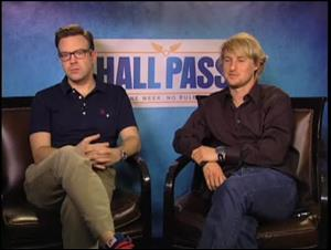 jason-sudeikis-owen-wilson-hall-pass Video Thumbnail