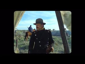 Jauja Trailer Video Thumbnail