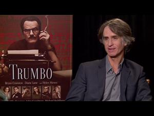 Jay Roach - Trumbo Interview Video Thumbnail