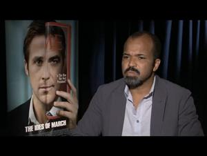 Jeffrey Wright (The Ides of March) Interview Video Thumbnail