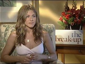 JENNIFER ANISTON (THE BREAK-UP) Interview Video Thumbnail