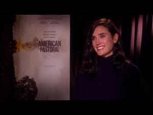 Jennifer Connelly Interview - American Pastoral Video Thumbnail