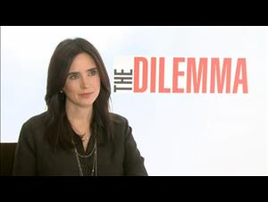 Jennifer Connelly (The Dilemma) Interview Video Thumbnail