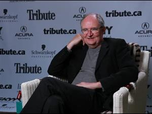 Jim Broadbent (Another Year) Interview Video Thumbnail