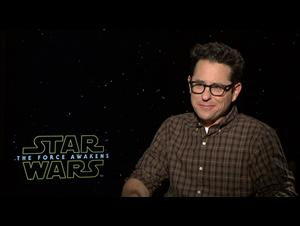 jj-abrams-interview---star-wars-the-force-awakens Video Thumbnail