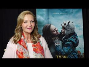 Joan Allen - Room Interview Video Thumbnail
