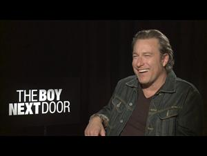 John Corbett (The Boy Next Door) Interview Video Thumbnail