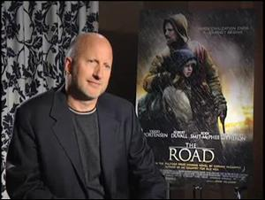 John Hillcoat (The Road) Interview Video Thumbnail