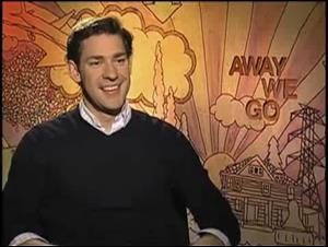 john-krasinski-away-we-go Video Thumbnail