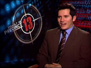 JOHN LEGUIZAMO - ASSAULT ON PRECINCT 13 Interview Video Thumbnail