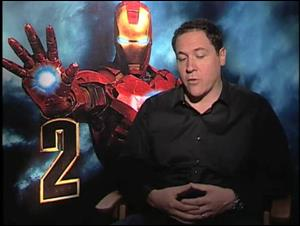 jon-favreau-iron-man-2 Video Thumbnail