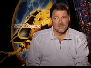 jonathan-frakes-thunderbirds Video Thumbnail