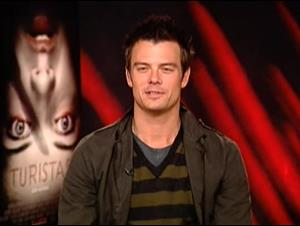 JOSH DUHAMEL (TURISTAS) Interview Video Thumbnail