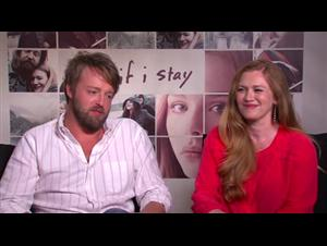 joshua-leonard-mireille-enos-if-i-stay Video Thumbnail