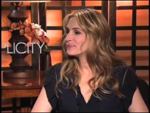 Julia Roberts & Clive Owen (Duplicity) Interview Video Thumbnail