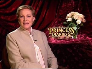 julie-andrews-the-princess-diaries-2-royal-engagement Video Thumbnail