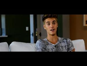 Justin Bieber's Believe Trailer Video Thumbnail