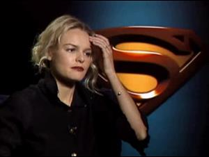 KATE BOSWORTH (SUPERMAN RETURNS) Interview Video Thumbnail