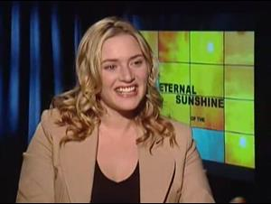 KATE WINSLET Interview Video Thumbnail