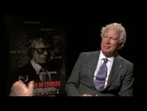 Ken Taylor (Our Man in Tehran) Interview Video Thumbnail