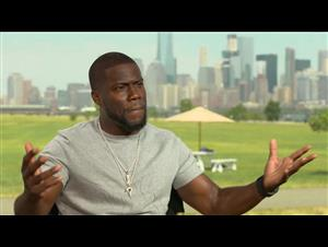 Kevin Hart Interview - The Secret Life of Pets Video Thumbnail
