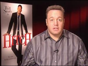 KEVIN JAMES - HITCH Interview Video Thumbnail