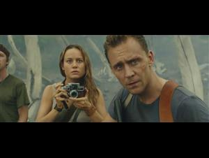 Kong: Skull Island - Comic-Con Trailer Video Thumbnail