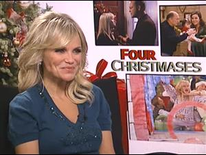 kristin-chenowith-four-christmases Video Thumbnail