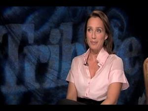 Kristin Scott Thomas (I've Loved You So Long) Interview Video Thumbnail