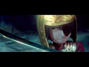 Kubo and the Two Strings Teaser Trailer Video Thumbnail