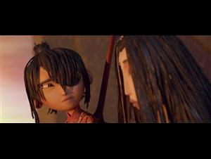 Kubo and the Two Strings Trailer 2 Video Thumbnail