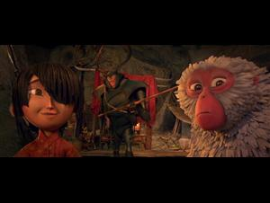 Kubo and the Two Strings Trailer 3 Video Thumbnail