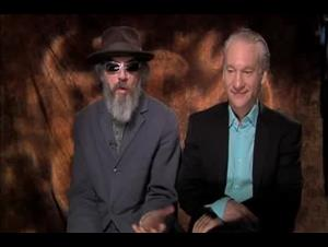 larry-charles-bill-maher-religulous Video Thumbnail