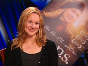 LAURA LINNEY - P.S. Interview Video Thumbnail