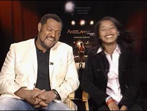 laurence-fishburne-keke-palmer-akeelah-and-the-bee Video Thumbnail