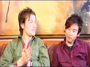 LEIGH WHANNELL & JAMES WAN - SAW Interview Video Thumbnail