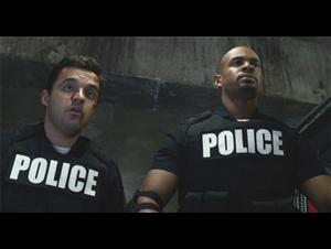 Let's Be Cops - Online Only Trailer Video Thumbnail