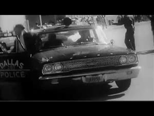 Letters to Jackie: Remembering President Kennedy Trailer Video Thumbnail