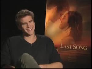 liam-hemsworth-the-last-song Video Thumbnail