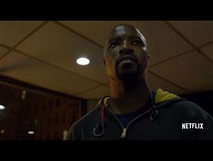 Luke Cage - Streets Trailer Video Thumbnail