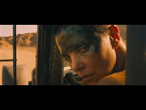 Mad Max: Fury Road Trailer Video Thumbnail
