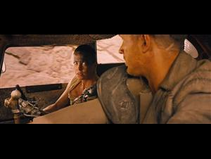 "Mad Max: Fury Road - ""Retaliate"" Trailer Video Thumbnail"