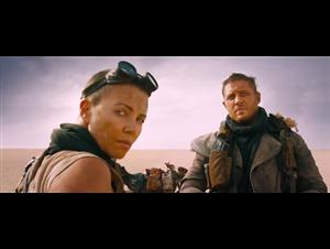 Mad Max: Fury Road - Legacy Trailer Video Thumbnail