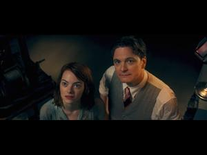 Magic in the Moonlight Trailer Video Thumbnail