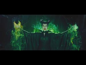 Maleficent Trailer Video Thumbnail