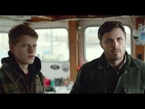 Manchester by the Sea - Official Trailer Video Thumbnail