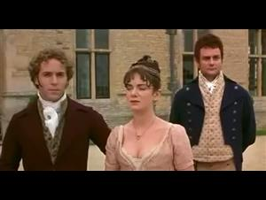 MANSFIELD PARK Trailer Video Thumbnail